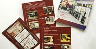Brochure Printing Service Mumbai