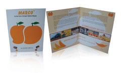 Best Brochures Printing Service in Mumbai