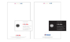 Top Quality Corporate Stationary Printing Mumbai