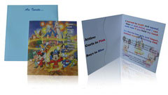Customized Invitation Cards printing mumbai