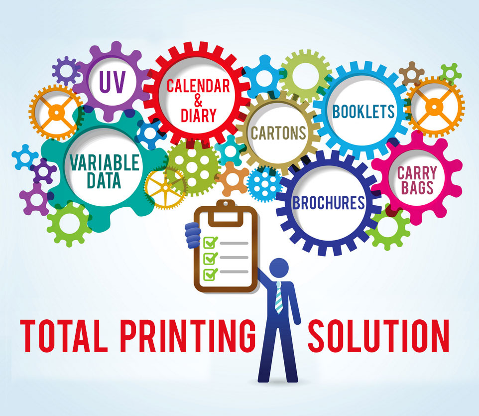Total Printing Solution