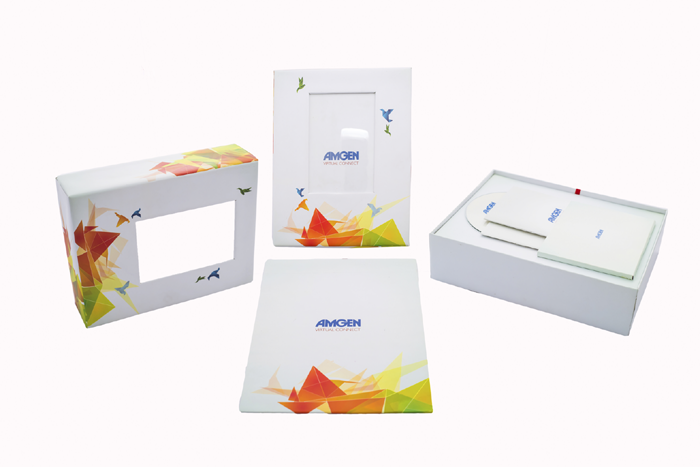 Custom Box Printing Mumbai