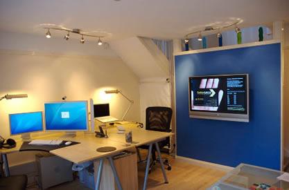 In House Design studio